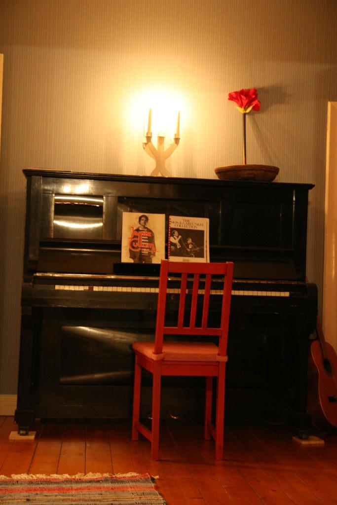 Sagen piano